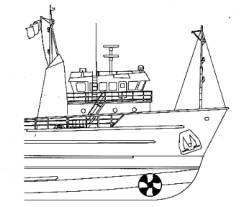 "Tutorial - O que é ""bow thruster""? Stern_thruster"